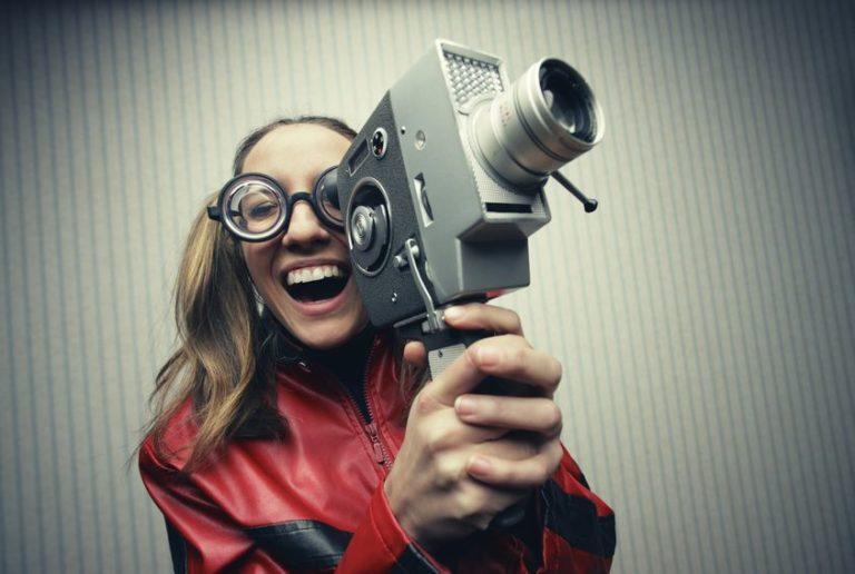 Videokurs och Premiere Pro Utbildning Stockholm kursanmälan