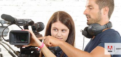 Välkommen till Videokurser via Black Eye Media AB