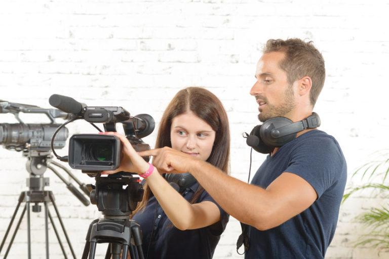 Videokurs, After Effects kurs och Premiere Pro Utbildning