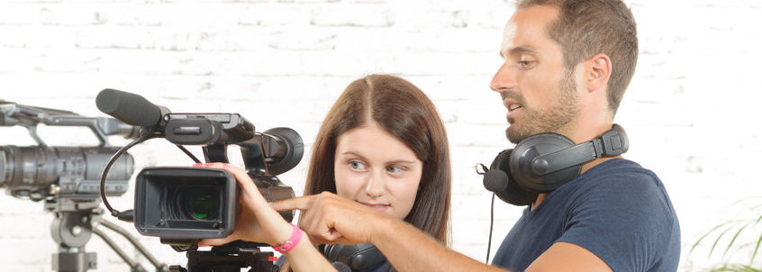 Företagsanpassad Videokurs, After Effects kurs och Premiere Pro Utbildning