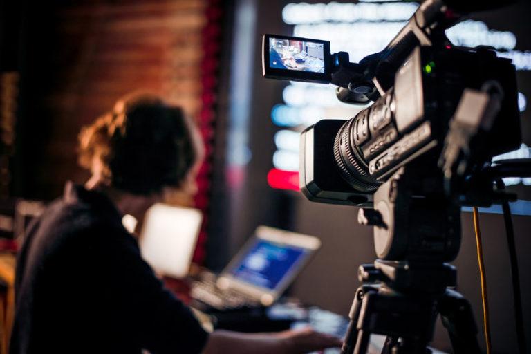 Kurs i adobe premiere och video utbildning stockholm