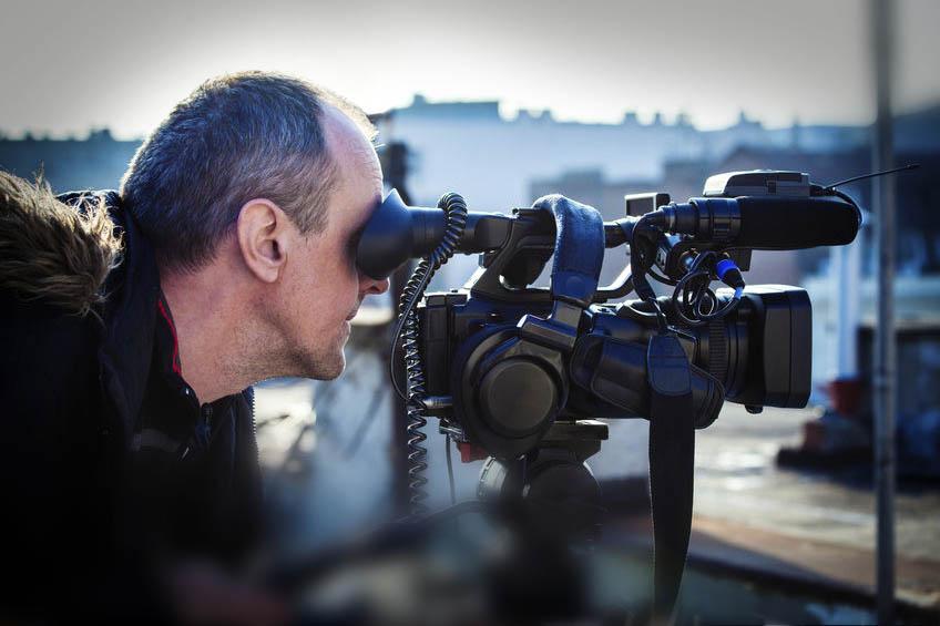 Videokurs och utbildning i Stockholm