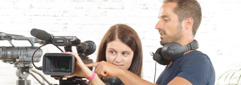 Videokonsult Premiere pro kurs, After Effects kurs och videokurs i Stockholm